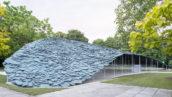 Blog – Serpentine Paviljoen in beeld