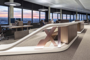 ARC19: Kantoor Aalberts Utrecht – Casper Schwarz Architects
