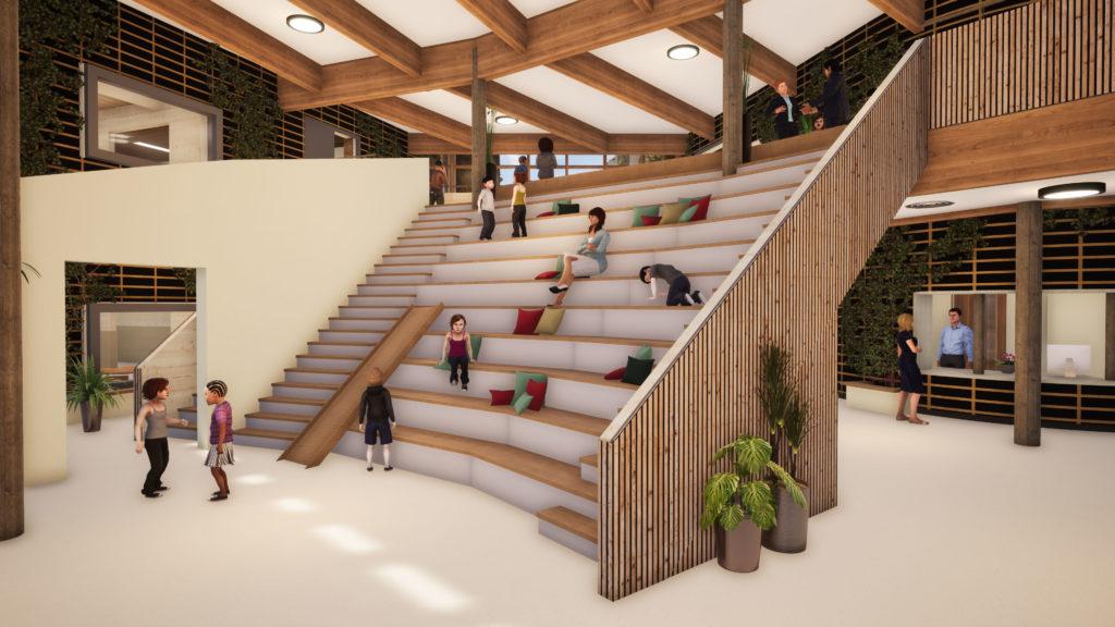 Basisschool De Verwondering Almere - ORGA architect Blog Daan Bruggink