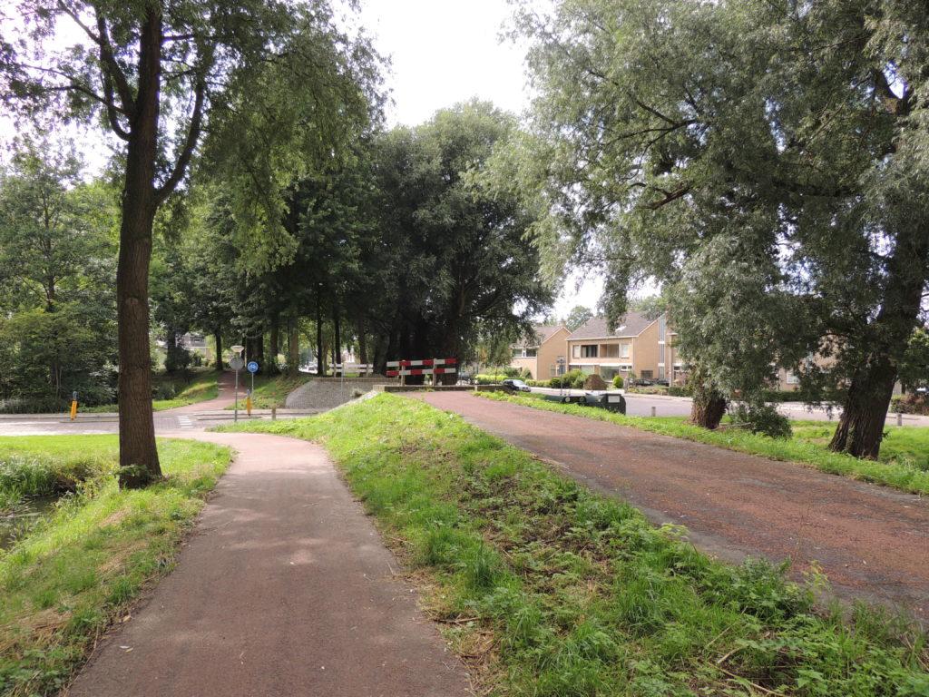 Dijkenrijk Felixx Dordrecht - Oudendijk