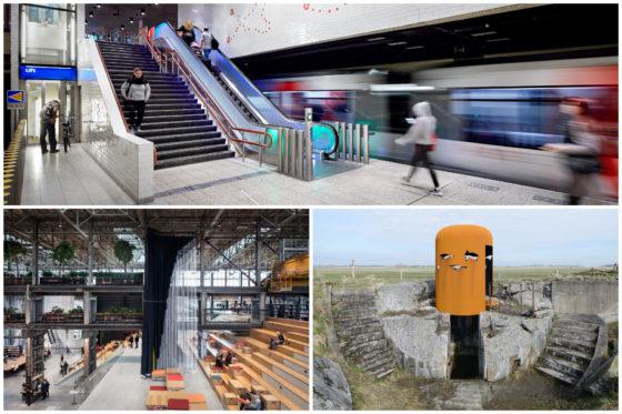 Winnaars NRP Gulden Feniks 2019: Metro Oostlijn Amsterdam, LocHal Tilburg en Kijkkoepel Uitgeest
