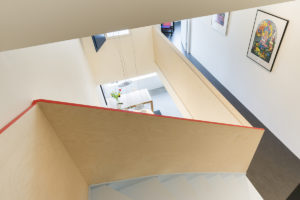 ARC19: Stadswoning Rotterdam – Frederik Pöll Bureau voor Architectuur
