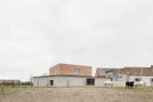 ARC19: Kunstenaarsstudio SDS Deinze – GRAUX & BAEYENS architecten