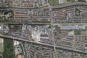 Francine Houben ontwikkelt plan Spoorzone West Haarlem