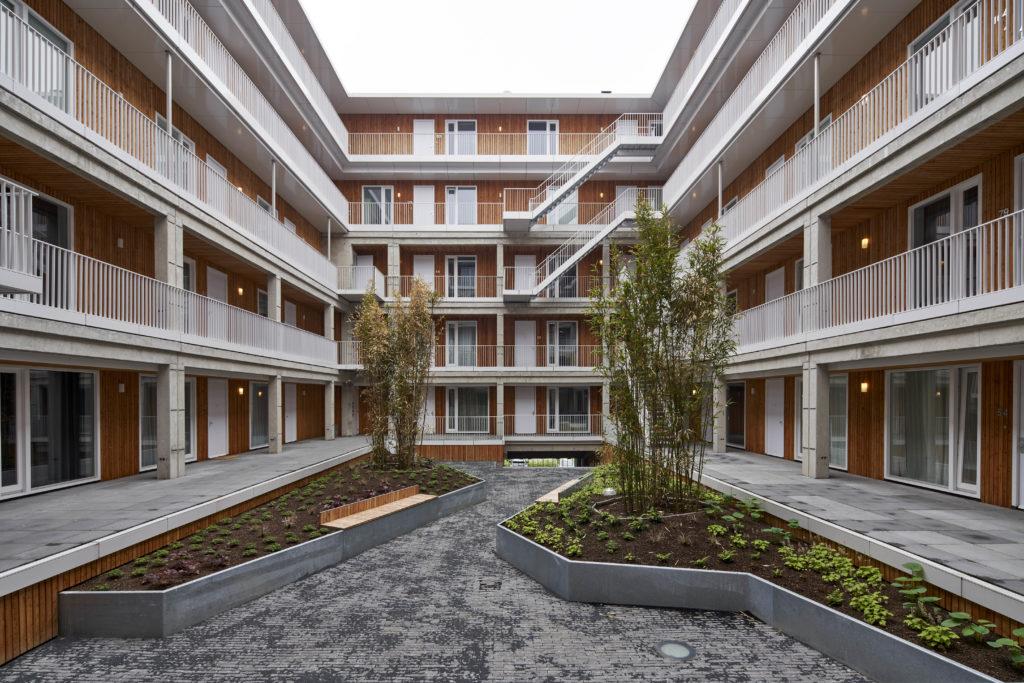 HoubenVanMierlo-Schubertsingel-Den-Bosch-Beeld René de Wit