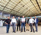 IAA architecten vernieuwt