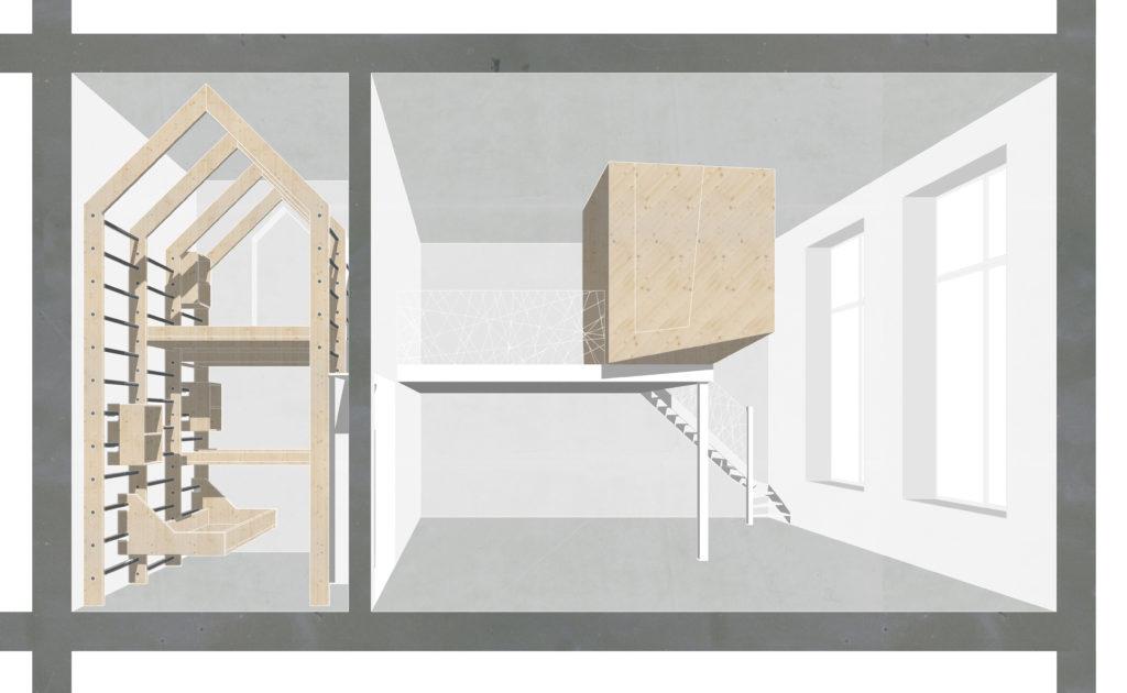 Tiny Living Utrecht - Architectuur Maken.