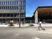 Blog – Europaallee in Zürich door Kees Christiaanse (KCAP): opmaat naar een levendig stuk stad