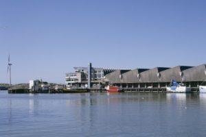 Visafslag op Scheveningen is rijksmonument