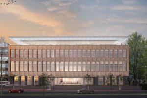 Duurzame renovatie provinciehuis gegund aan consortium Hollands Licht