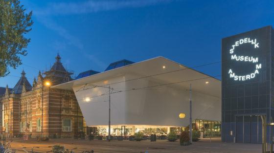 Rein Wolfs nieuwe directeur Stedelijk Museum