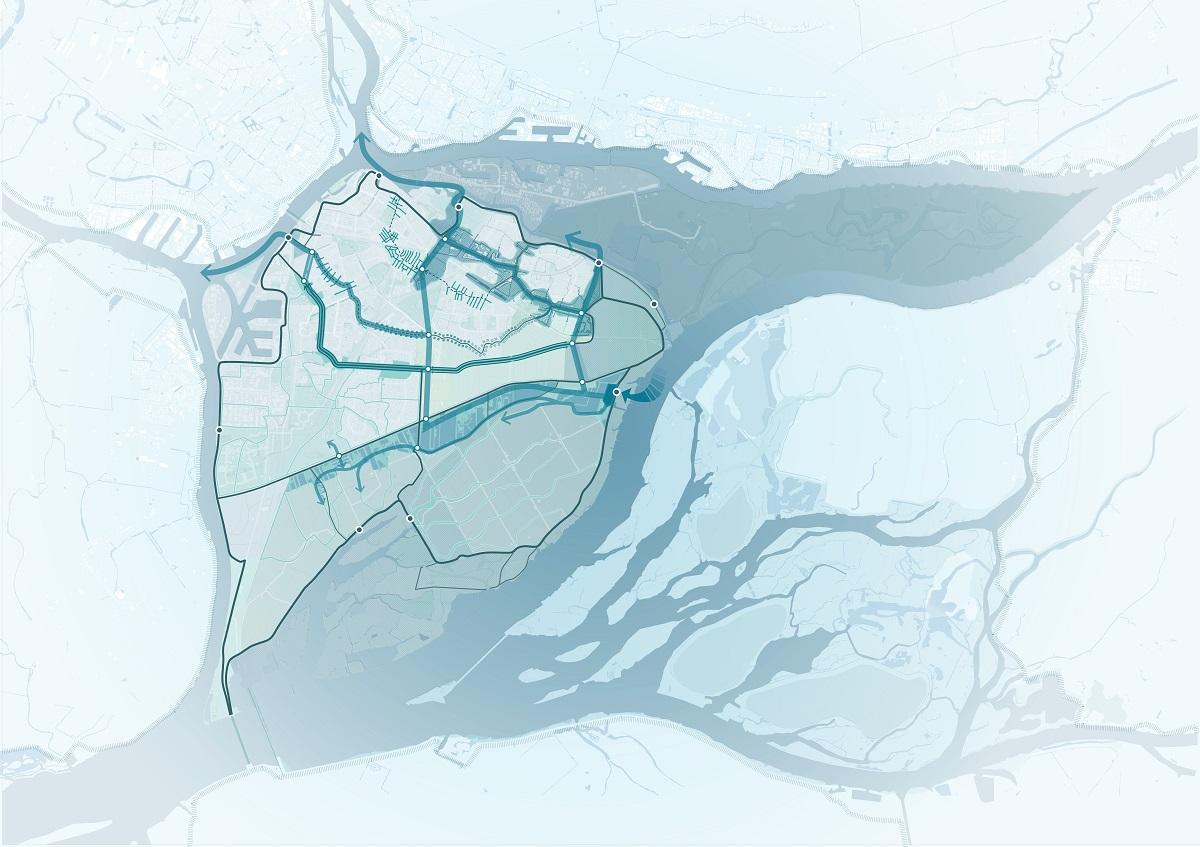 <p>Waterstrategie</p>