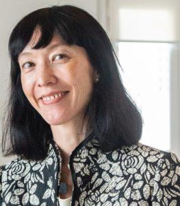 Sarah Ichioka Curator IABR 2020
