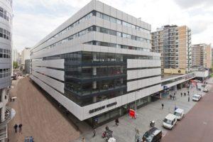 OMA huurt 4.000 m2 kantoor in Rotterdam