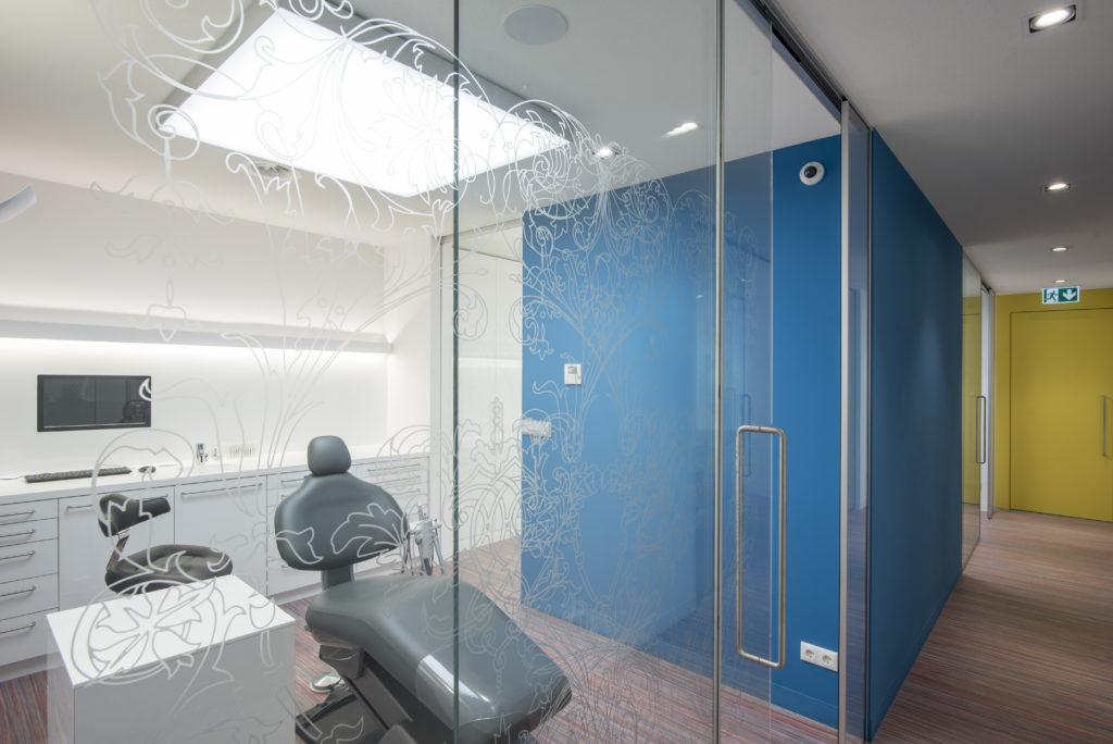Mondzorgpraktijk Breda door HET Architectenbureau