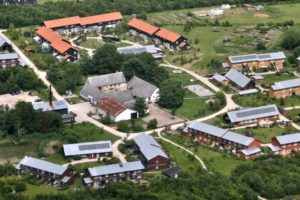 Blog – Gemeenschappelijk wonen: Munksøgård Roskilde door Nielsen og Rubow, Monberg og Thorsen, Mangor og Nagel enHouse arkitekter