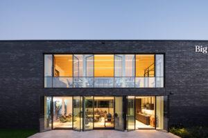 ARC19: Kantoor Big Green Egg Europe, De Lier – Team Paul de Vroom & Sputnik