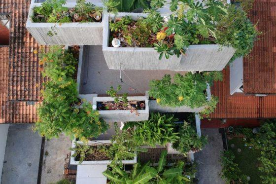 Blog – Planter Box House in Kuala Lumpur