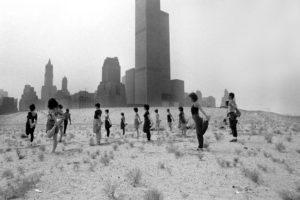 Blog – Stadsstrand avant la lettre in New York