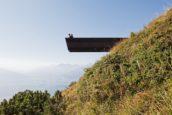 Vakantietip: Nordkette Perspektivenweg door Snøhetta