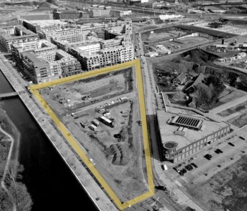 Nieuwbouwproject BUUR stap dichterbij