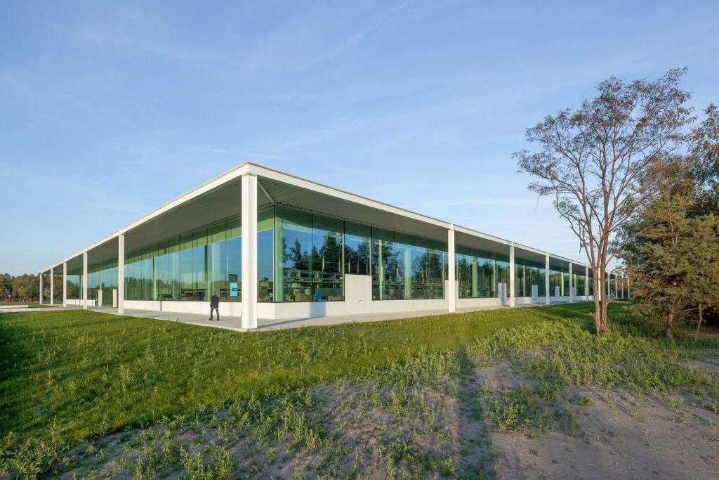 Campus-Genk-door-Kempe-Thill-Beeld-Ulrich-Schwarz-1