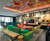 citizenM Amstel geopend