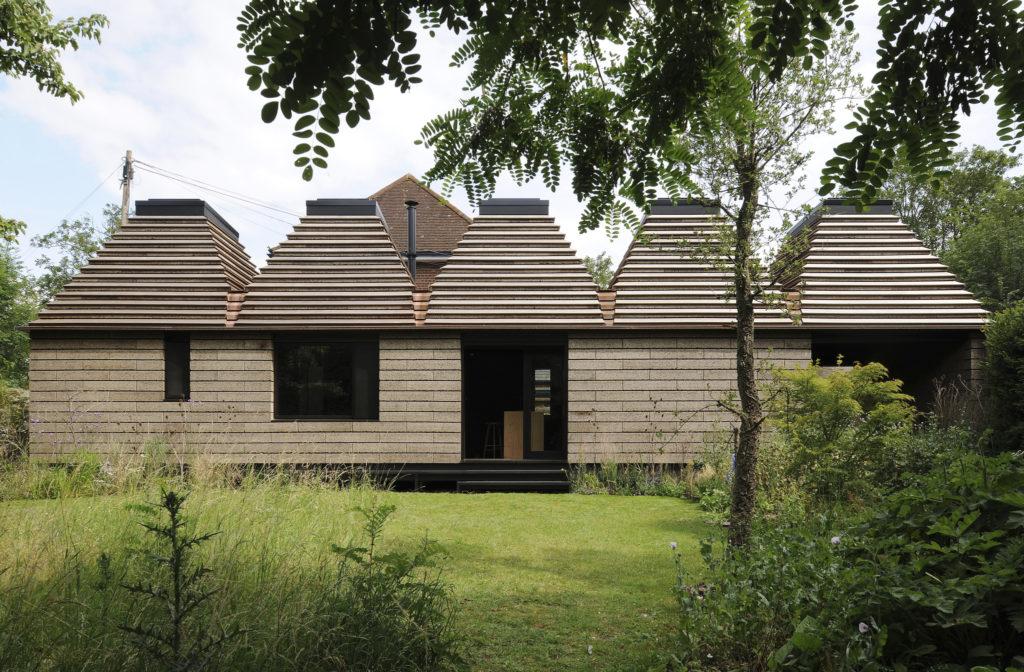 Corkhouse_Nominatie RIBA Stirling Prize 2019