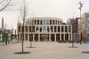 ARC19: De Verrijking Utrecht – Rapp+Rapp