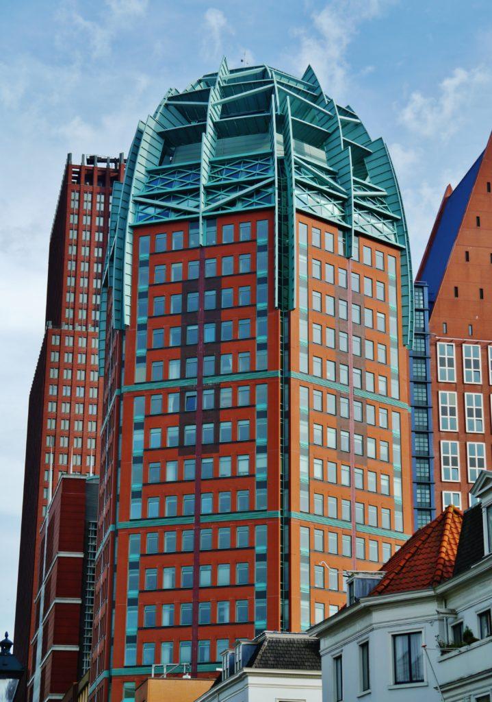Den Haag Zurich Toren