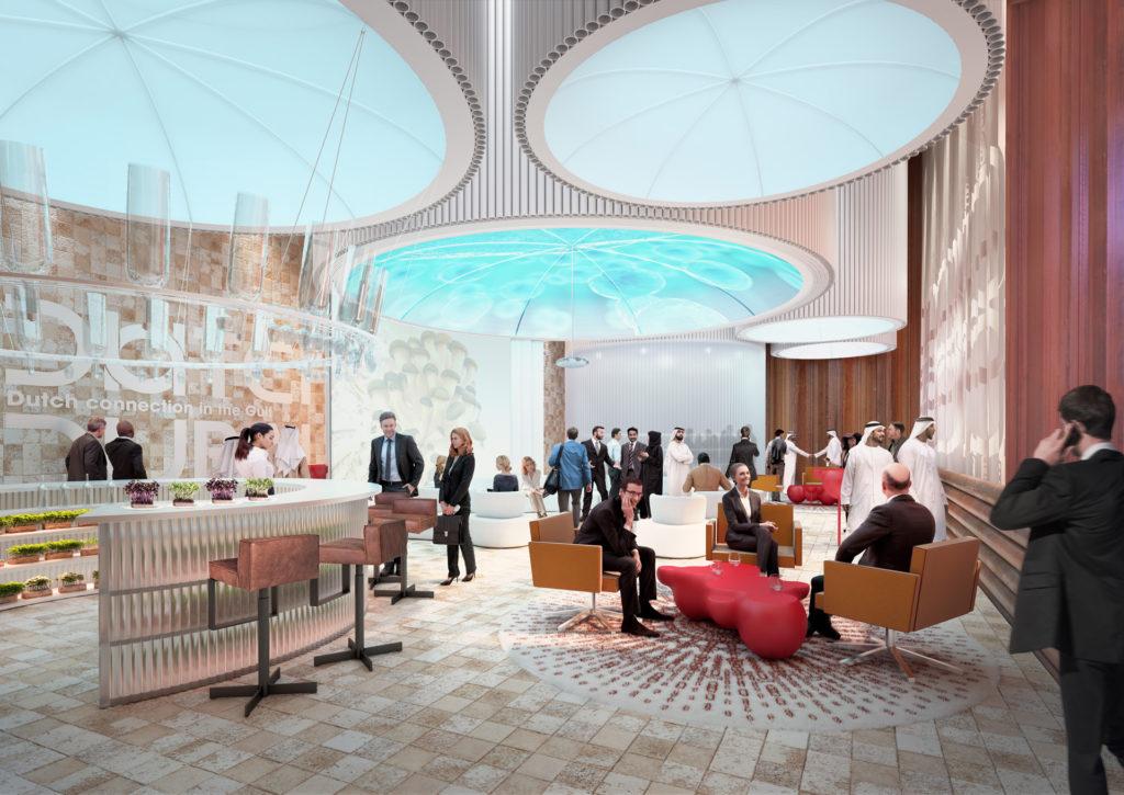 Nederlands Paviljoen Dubai Expo 2022