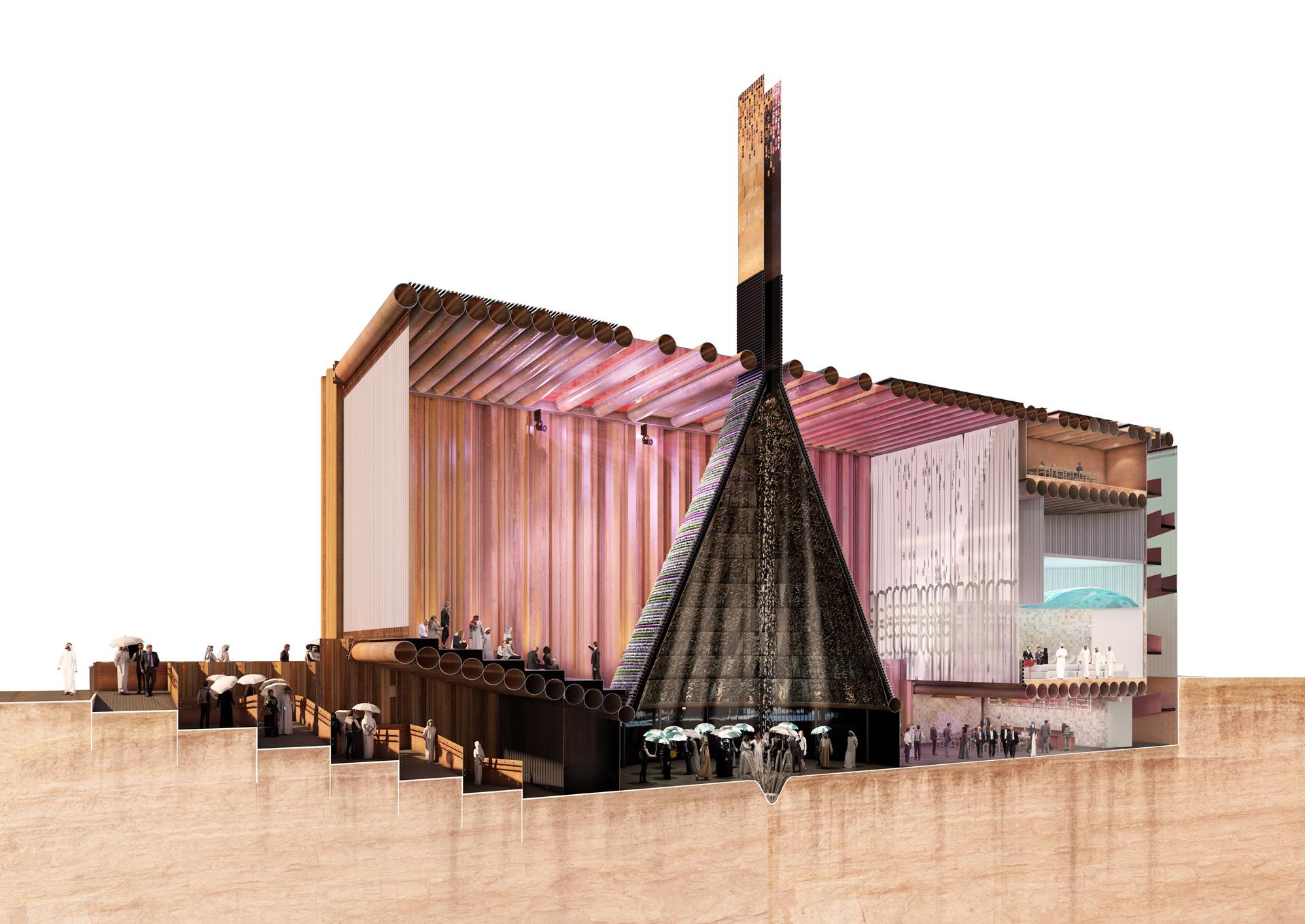 <p>Beeld V8 Architects</p>