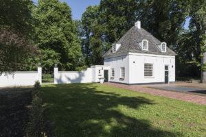 ARC19: Koetsierswoning Huizen – Frederik Pöll Bureau voor Architectuur