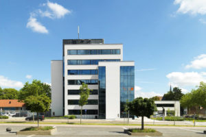 ARC19: Kantoor GGD Zuid-Limburg – Wauben Architects