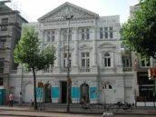 Nationaal Holocaust Museum door Office Winhov in de maak
