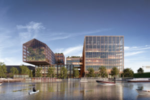 ARC19: Hortus Zuidpark, Ouder-Amstel – KettingHuls/Quadrant4