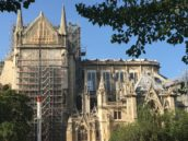 Hervatting restauratie Notre-Dame uitgesteld