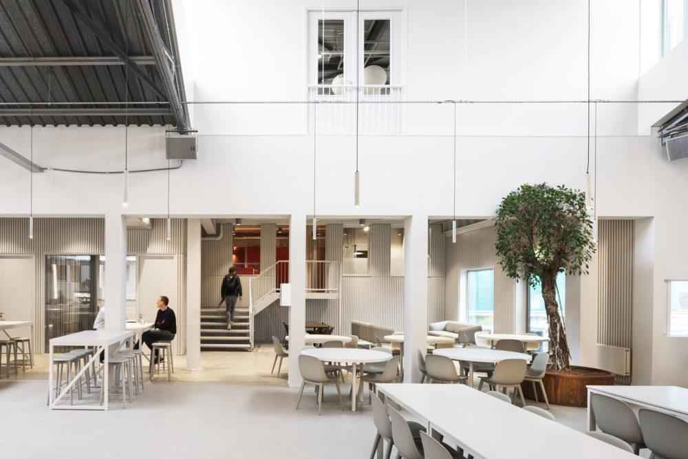 ARC19: Pand Noord Amsterdam-Noord – Hollandse Nieuwe