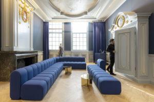 Wethoudersvleugel Stadhuis Alkmaar – Proof of the sum