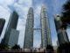 The petronas twin towers in kuala lumpur malaysia 80x60