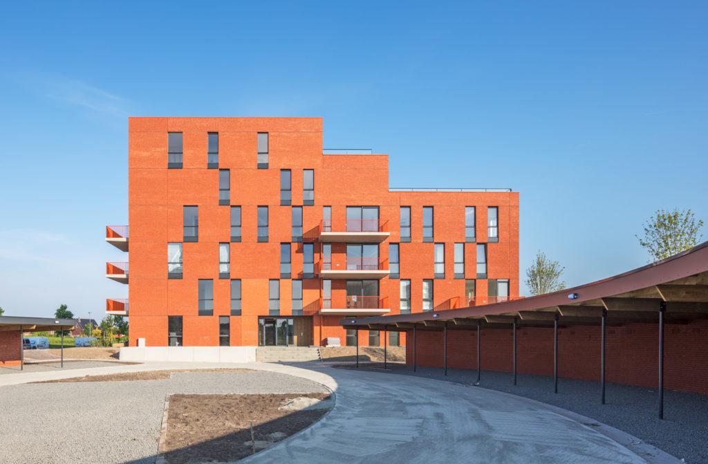 Villa Cascade CROSS Architecture Beeld Sjaak Henselmans
