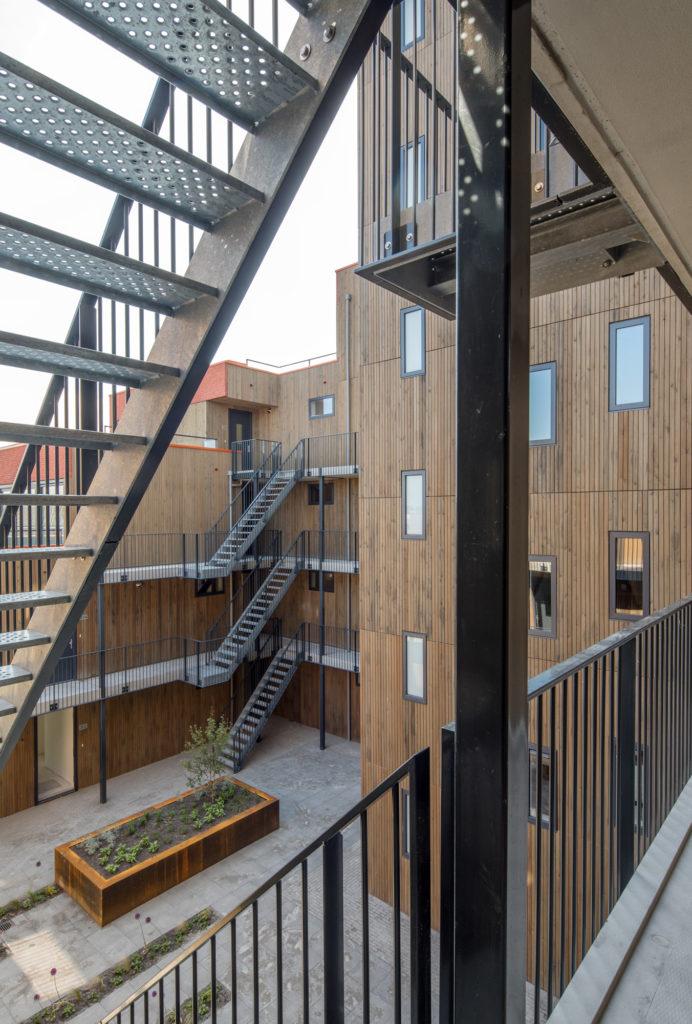 Villa Cascade CROSS Architecture - Beeld Sjaak Henselmans