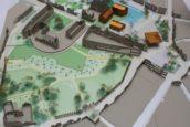 Zwarte Hond presenteert conceptvisie voor binnenstad Coevorden