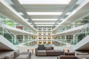 ARC19: T2-campus Thorpark, Genk (B) – Atelier Kempe Thill / OSAR architecten