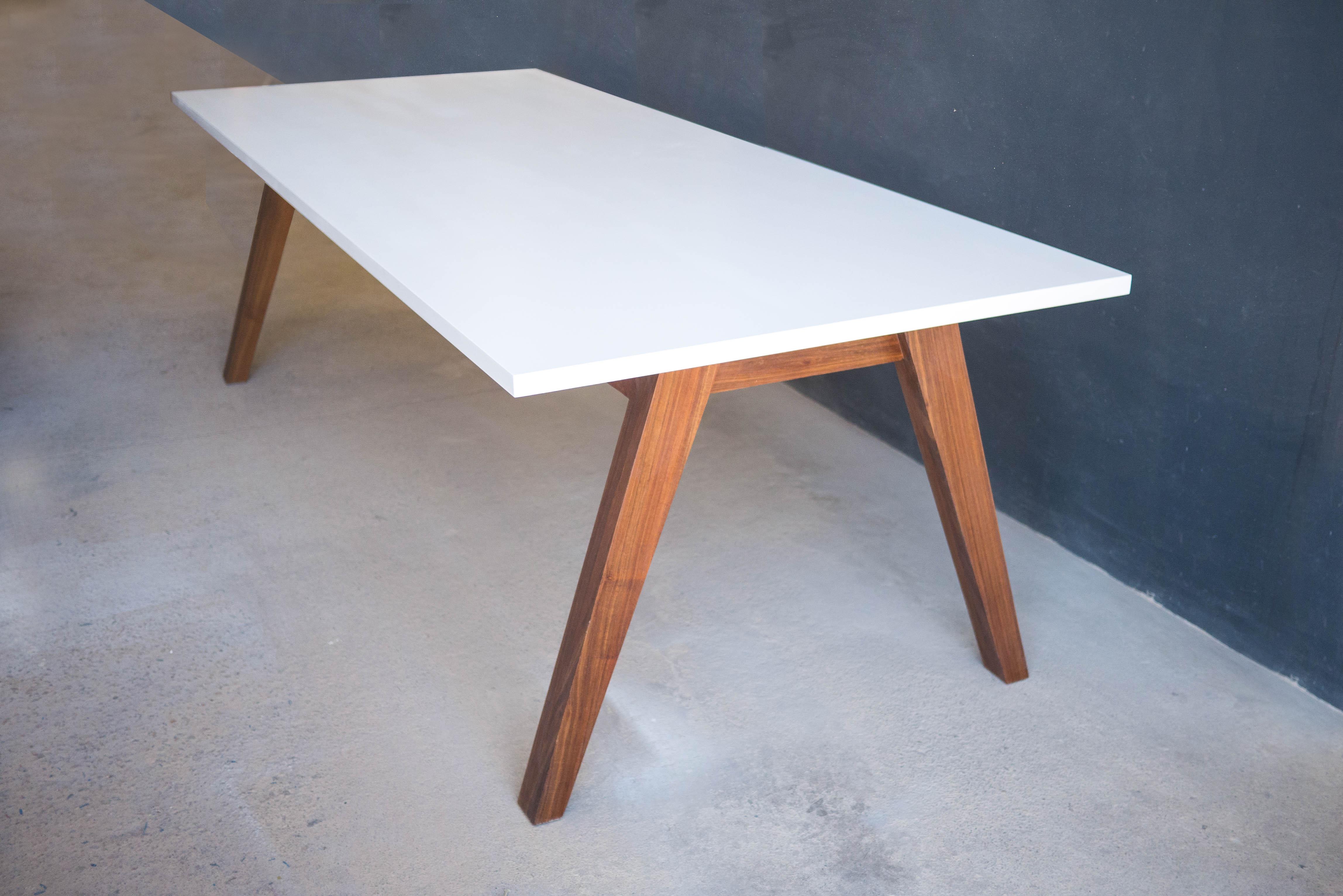 <p>Boardroom table</p>
