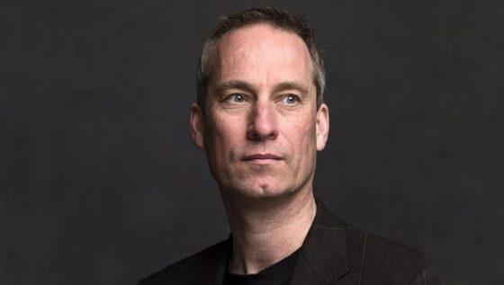 Peter van Assche benoemd tot professor Academie van Bouwkunst Amsterdam