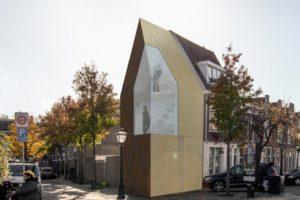 071 Nieuwe Parels: Leiden zoekt avonturiers en architecten