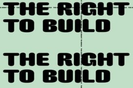 Tentoonstelling The Right to Build