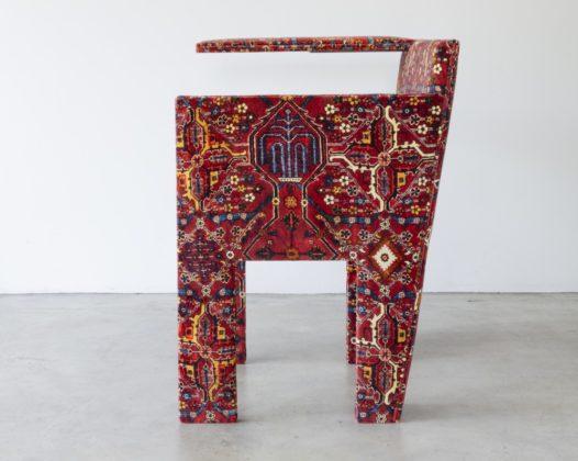 ARC19: Veelzijdige stoel – Dirk van Berkel