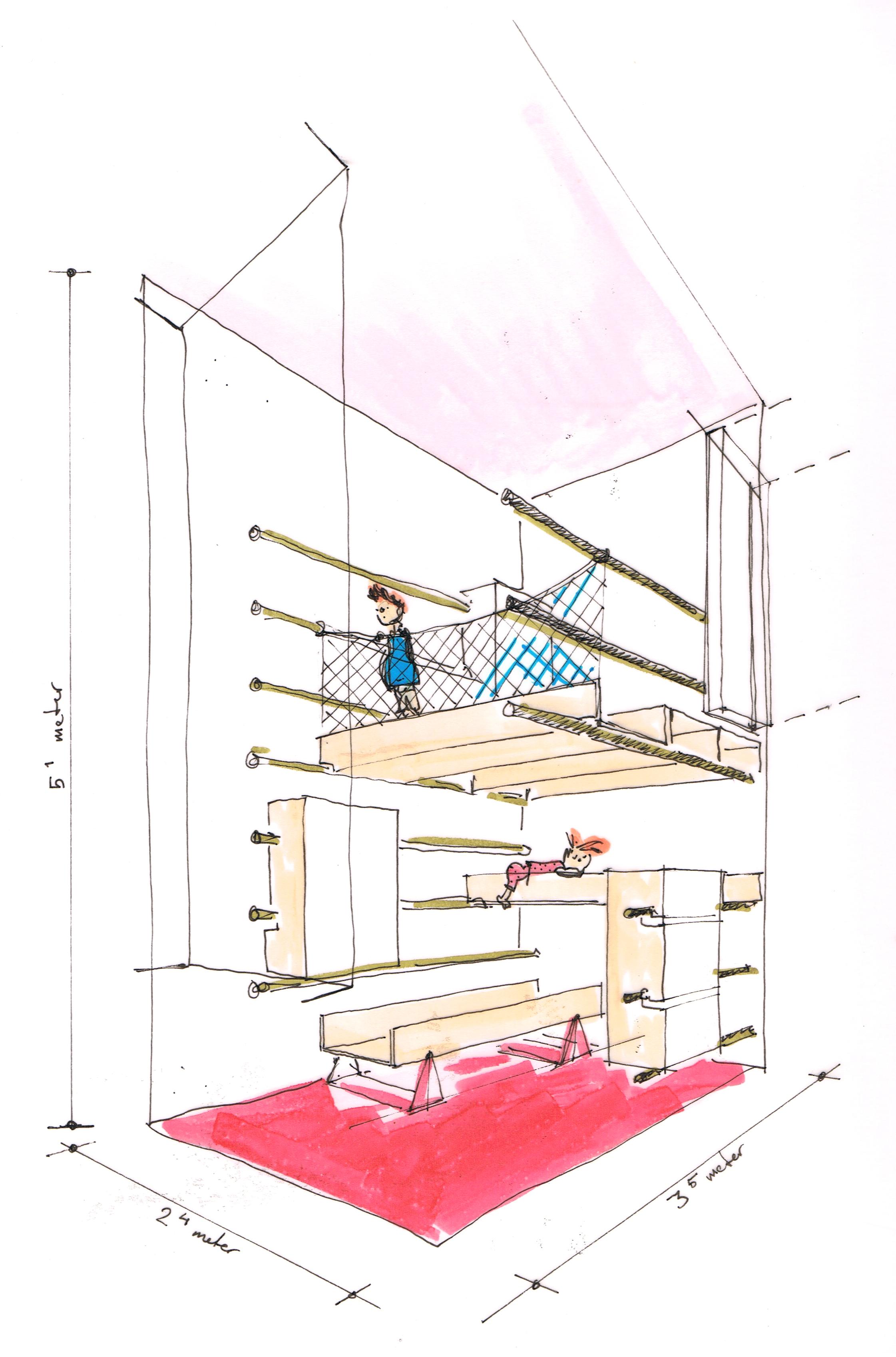<p>beeld: Architectuur MAKEN</p>